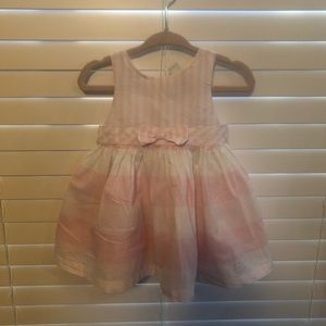 Little Me party dress !